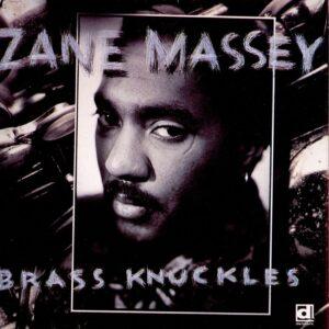 Brass Knuckles - Zane Massey