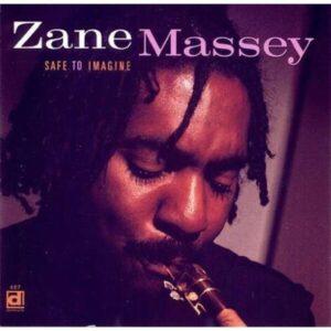 Safe To Imagine - Zane Massey