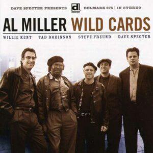 Wild Cards - Al Miller