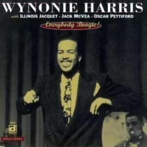 Everybody Boogie! - Wynonie Harris