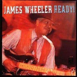 Ready - James Wheeler