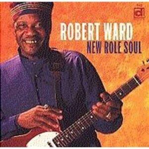 New Role Soul - Robert Ward