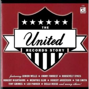 The United Records Story - Various