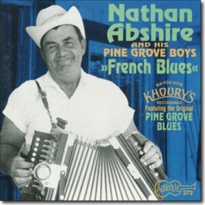 French Blues - Nathan Abshire