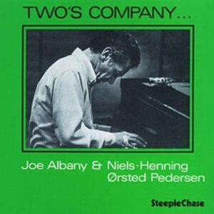 Two's Company - Joe Albany