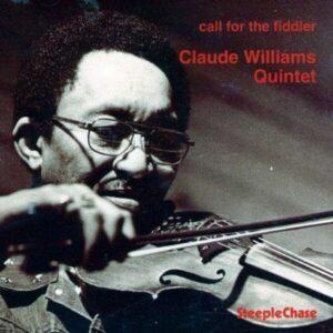 The Fiddler - Claude Williams