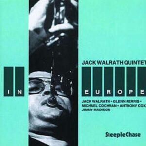 In Europe - Jack Walrath