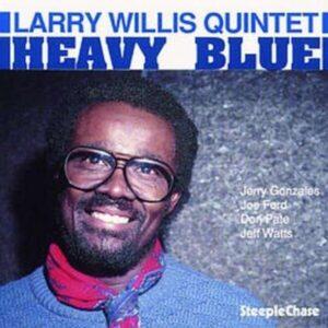 Heavy Blue - Larry Willis
