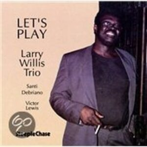 Let's Play - Larry Willis