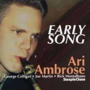 Early Song - Ari Ambrose