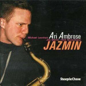 Jazmin - Ari Ambrose