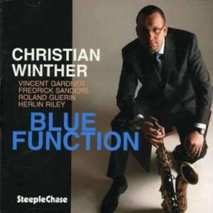 Blue Function - Christian Winther Quintet