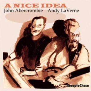 A Nice Idea - John Abercrombie