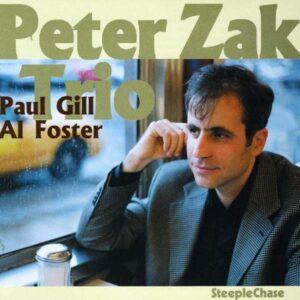 Trio - Peter Zak Trio