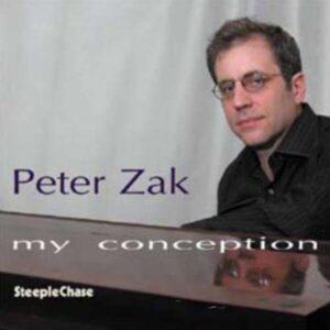 My Conception - Peter Zak Piano Solo
