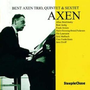 Axen - Bent Axen