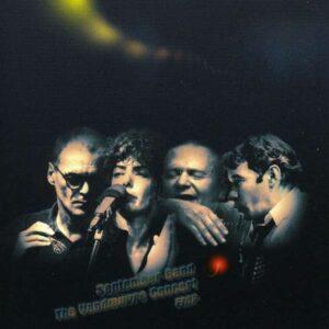 The Vandoeuvre Concert - September Band