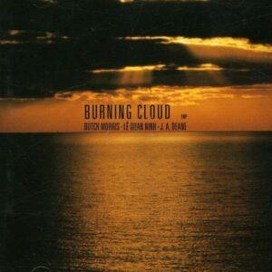 Burning Cloud - Butch Morris