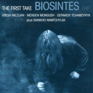 The First Take - Biosintes