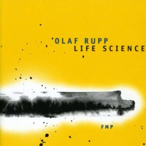Life Science - Olaf Rupp Solo Guitar