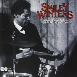 Smiley Winters – Smiley Etc.