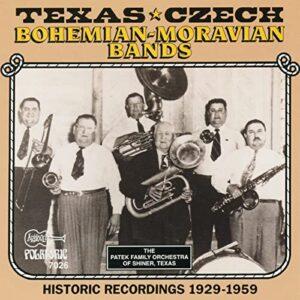 Texas Czech Bohemian & Moravian Bands