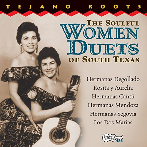 Woman Duets Of South Texas – The Soulful