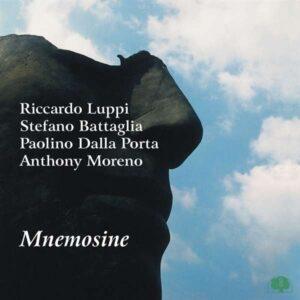 Stefano Battaglia - Mnemosine