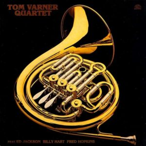 Tom Varner - Quartet