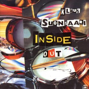 Klaus Suonsaari - Inside Out
