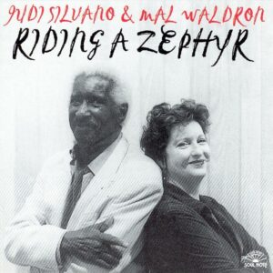 Judi Silvano - Riding Zephyr
