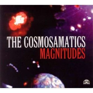The Cosmosamatics - Magnitudes