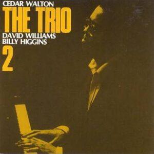 Cedar Walton - The Trio Vol.2