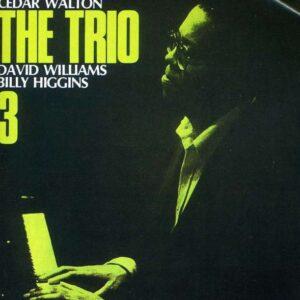 Cedar Walton - The Trio Vol.3