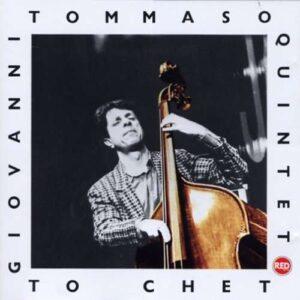 Giovanni Tommaso - To Chet