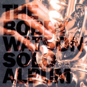 Bobby Watson Solo Saxophone Album - This Little Light Of Mine