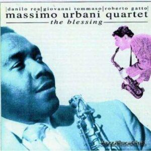 Massimo Urbani - The Blessing