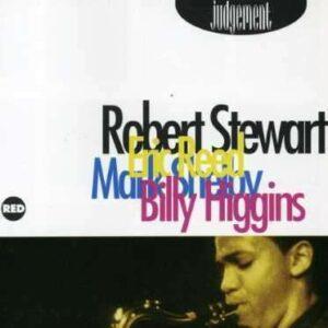 Robert Stewart Quartet - Judgement