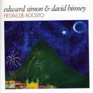 Edward Simon - Fiestas De Agosto