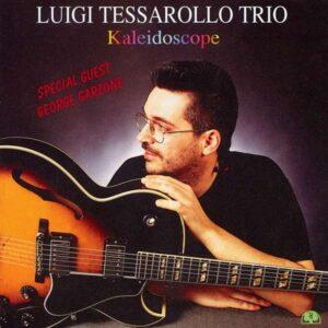 Luigi Tessarollo - Kaleidoscope