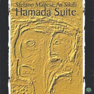 Stefano Maltese As Sikilli - Hamada Suite