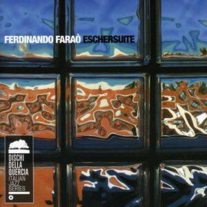 Ferdinando Farao - Eschersuite