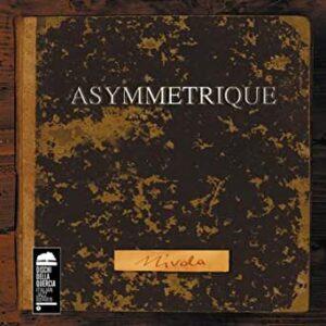 Asymmetrique - Nivola