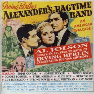 Irving Berlin - Alexander's Ragtime Band