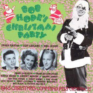 Bob Hope - Christmas Party