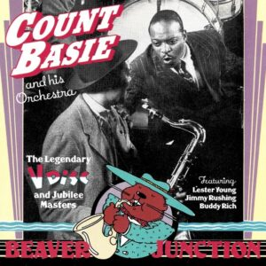 Count Basie - Legendary V Disc Masters