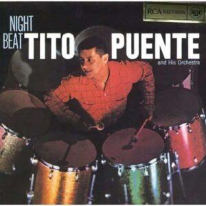 Tito Puente & His Orchestra - Night Beat