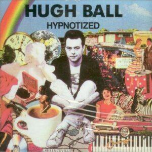 Hugh Ball - Hypnotized