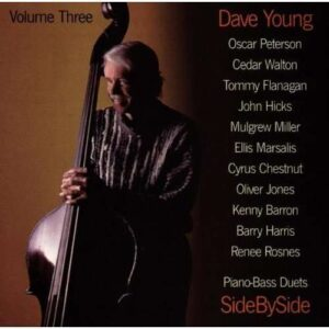 Dave Young - Piano / Bass Duets Vol.3