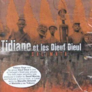 Tidiane Et Les Dieuf Dieul - Salimata / Afrique - Senegal